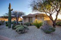 Home for sale: 10989 E. Turnberry Rd., Scottsdale, AZ 85255