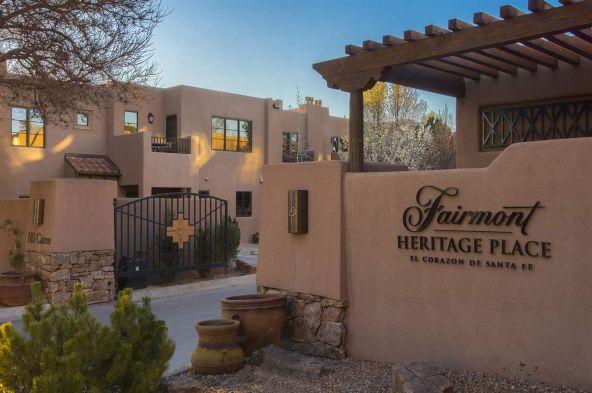 103 Catron, Santa Fe, NM 87501 Photo 32