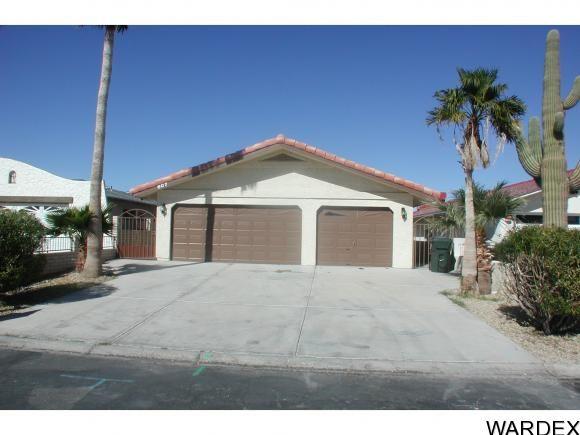 807 Riverfront Dr., Bullhead City, AZ 86442 Photo 1