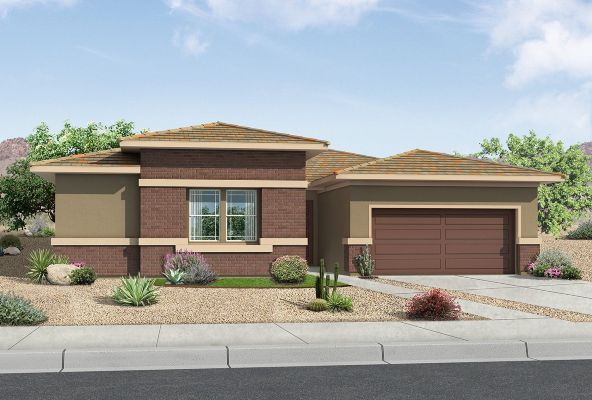 22602 S. 226th Place, Queen Creek, AZ 85142 Photo 1