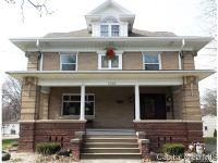 Home for sale: 1092 N. Prairie St., Galesburg, IL 61401