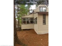 Home for sale: 100 Rocky Cove Rd., Lebanon, ME 04027