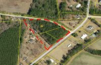 Home for sale: 0 Walter Rd., Bonneau, SC 29431