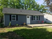 Home for sale: 427 Metcalf Rd., Elyria, OH 44035