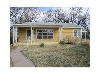 Home for sale: Magnolia, Newton, KS 67114
