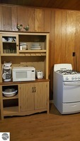 Home for sale: 7701 S. Grandview Hwy., Harrietta, MI 49638