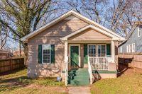 Home for sale: 1218 Joseph Ave., Nashville, TN 37207