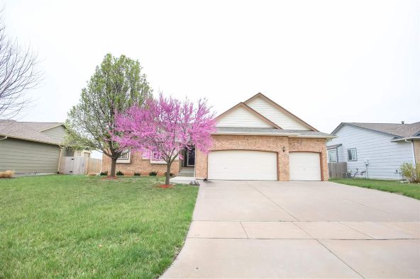 14205 W. Sheriac Cir., Wichita, KS 67235 Photo 2