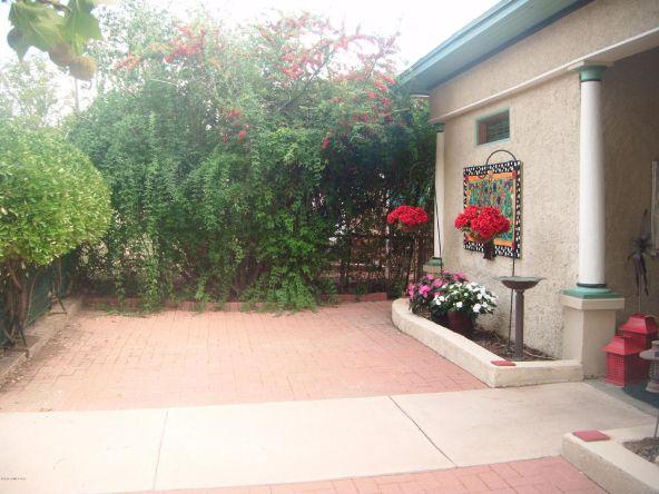 602 Hoatson Avenue, Bisbee, AZ 85603 Photo 1