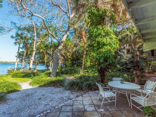 1224 N. Casey Key Rd., Osprey, FL 34229 Photo 9