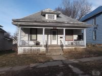 Home for sale: 307 1st Avenue, Audubon, IA 50025