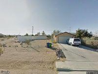 Home for sale: Farragut, Ridgecrest, CA 93555