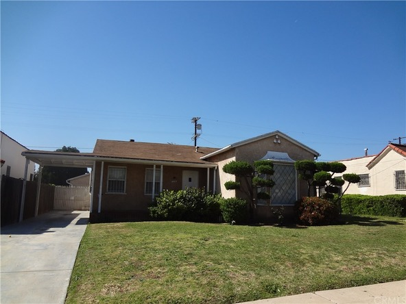 1518 W. 93rd St. W, Los Angeles, CA 90047 Photo 2