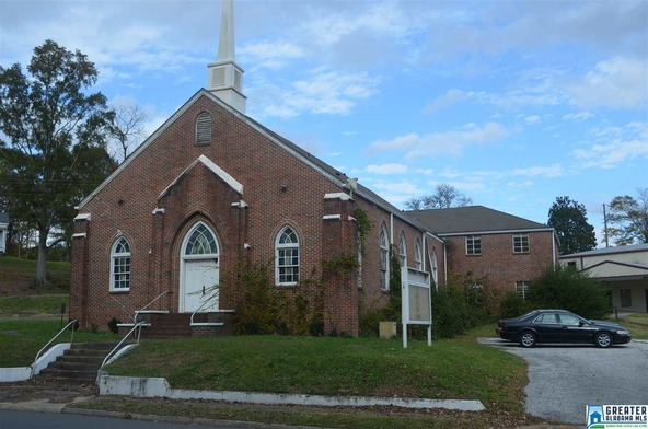 433 N. East St., Talladega, AL 35160 Photo 3