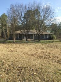Home for sale: 10647 Haynesville Hwy., Junction City, AR 71749