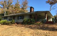 Home for sale: 35 East Thomas Rd., Blue Ridge, GA 30513