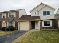 Home for sale: 1290 Oriole Trail, Carol Stream, IL 60188