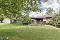 Home for sale: 15 Karen Ct., Atlanta, IL 61723