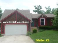 Home for sale: 15109 Blackfoot Dr., Olathe, KS 66062