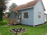 Home for sale: 217 Mound St., Tipton, IN 46072