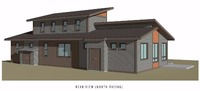 Home for sale: 108 Dunn Cir. Lot 9, Ashland, OR 97520