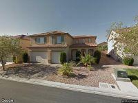 Home for sale: Ironwood Knoll, Las Vegas, NV 89113