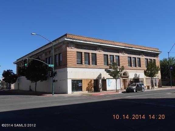 1055 N. G Avenue, Douglas, AZ 85607 Photo 3