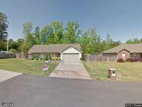 Home for sale: Horton Hills, Sheridan, AR 72150