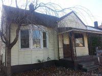 Home for sale: 607 Lincoln Avenue, Lincoln Park, MI 48146
