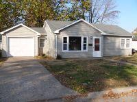 Home for sale: 103 North Brazelton St., Mount Pleasant, IA 52641