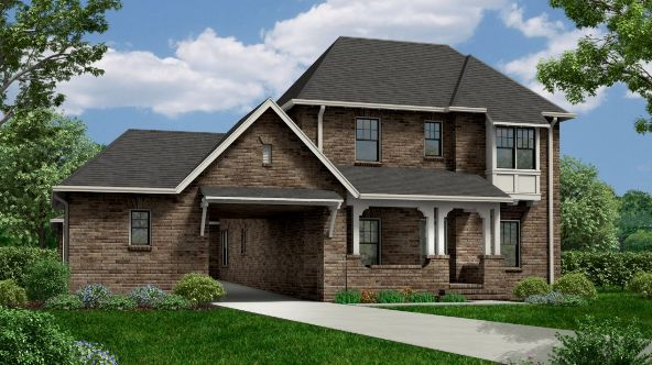 8000 Caldwell Drive, Trussville, AL 35173 Photo 1