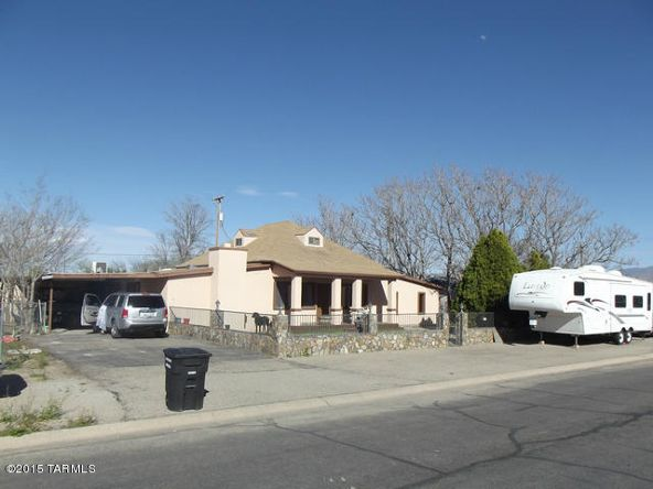 635 W. Delos, Willcox, AZ 85643 Photo 2