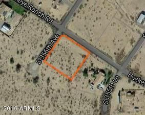 1643 S. 356th Avenue, Tonopah, AZ 85354 Photo 2
