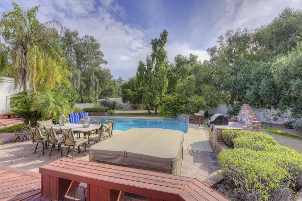 6401 E. Caron Dr., Paradise Valley, AZ 85253 Photo 23