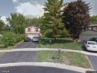 Home for sale: Shenandoah, Carol Stream, IL 60188