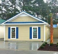 Home for sale: 515 Vallecrosia, Little River, SC 29566
