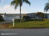 Home for sale: 465 Penguin Dr., Satellite Beach, FL 32937