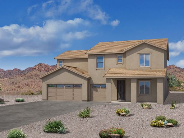 913 E. Empire Canyon, Sahuarita, AZ 85629 Photo 2