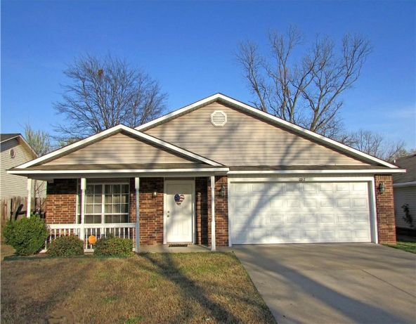 2212 N. 32nd St., Fort Smith, AR 72904 Photo 1