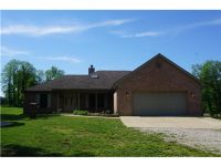 Home for sale: 8225 Mcwhorter Rd., Martinsville, IN 46151