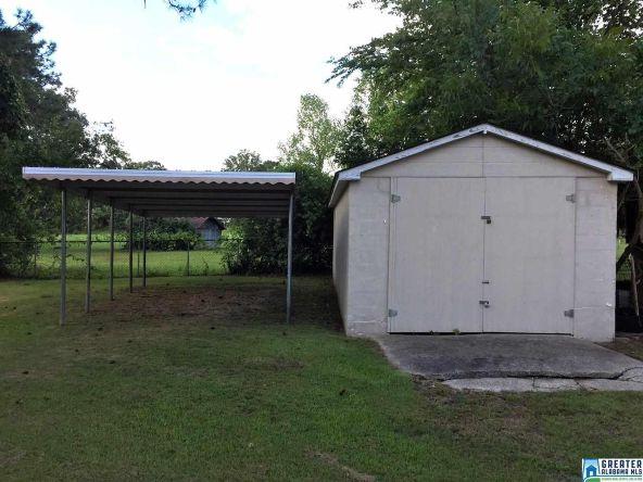 1 Pelham Heights Rd., Anniston, AL 36206 Photo 33