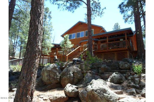 920 W. Billy Creek Dr., Lakeside, AZ 85929 Photo 34