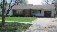 Home for sale: 305 East Jefferson, Mount Ayr, IA 50854