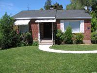 Home for sale: 672 E. 32nd St. S., Ogden, UT 84403