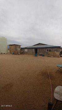 Home for sale: 0000 W. Cavalier Avenue, Dolan Springs, AZ 86441