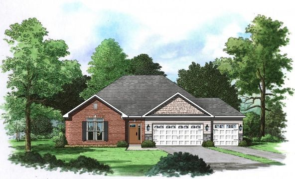 109 Autumn Cove, Madison, AL 35756 Photo 1