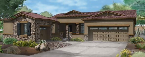 17700 W Star Point Dr, Buckeye, AZ 85326 Photo 1