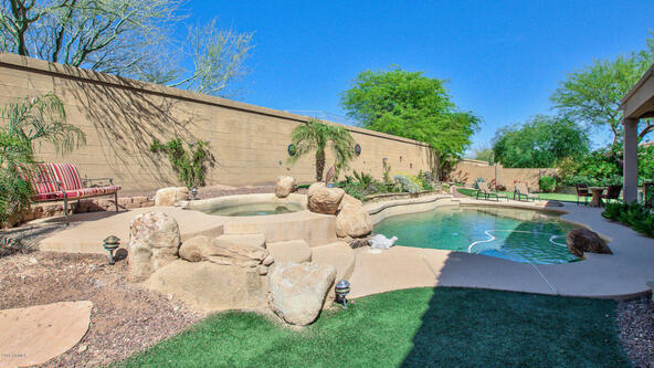 12706 E. Desert Cove Avenue, Scottsdale, AZ 85259 Photo 34
