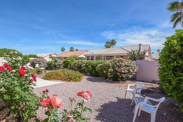 21121 N. Verde Ridge Dr., Sun City West, AZ 85375 Photo 32