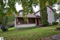 Home for sale: 203 Underwood Avenue, Leroy, MI 49655